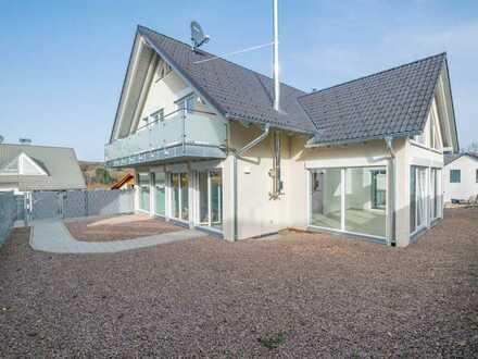 Exklusiv & hochwertig - Neubau nahe Schopfheim