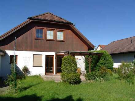 Großzügiges Einfamilienhaus im Grünen Gürtel von Leipzig