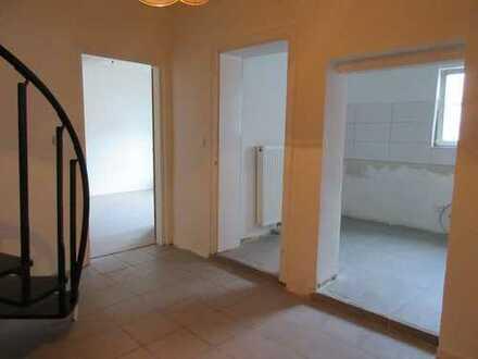 Maisonettewohnung, 3- Zimmer, Küche, Bad, Keller