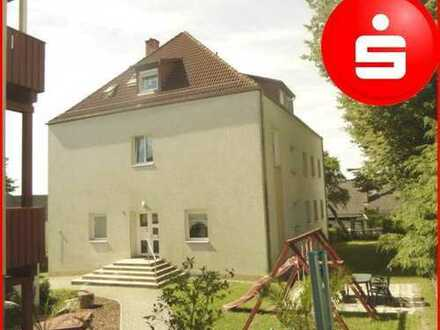 Wohnung in Schönwald
