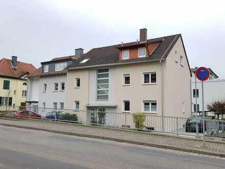 Schöne 3,5-Zimmer Wohnung in Gelnhausen