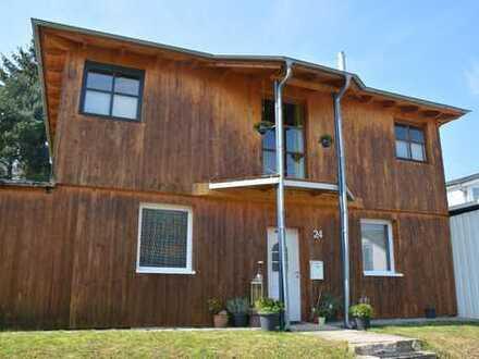Schönes, geräumiges Ferienhaus mit drei Zimmern in Odenwaldkreis, Lützelbach