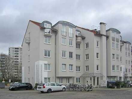 2 -Zimmer Eigentumswohnung