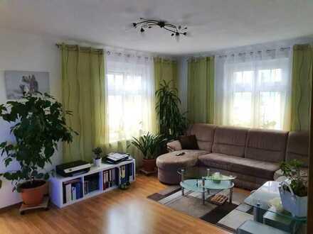 Freundliche 5-Zimmer-EG-Wohnung Zentral in Nagold