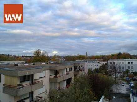 Solide Kapitalanlage - 1 Zimmer-Wohnung in Korntal-Münchingen!