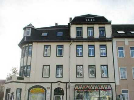 Gewerbeeinheiten im EG + 2.OG * Stellplätze * Geschäftshaus am ACC in Altchemnitz