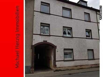 +++Attraktives 4 Familienhaus in zentraler Lage von Pirmasens+++