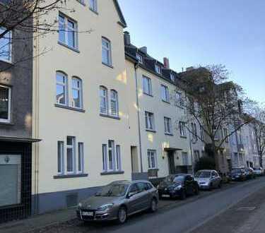 Gepflegte 2-Zimmer-Wohnung mit Balkon in Witten