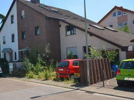 Großzügige Doppelhaushälfte in Toplage