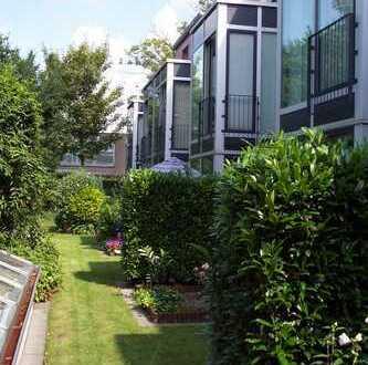 *Barrierearme Wohnung mit Dachterrasse in bevorzugter Wohnlage!*