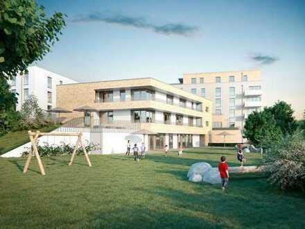 KITA im Quartier ***4-Zimmer-Familienwohnung auf 113 m² mit idealem Grundriss und Süd-Balkon***