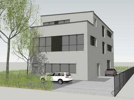 Neubau im Gewerbegebiet von Kelkheim-Münster