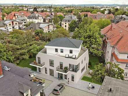 Doppelhaus - Dresden