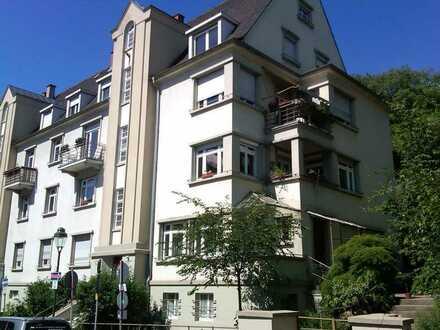 Hübsche Vierzimmerwohnung in der Nähe des Stadtzentrums
