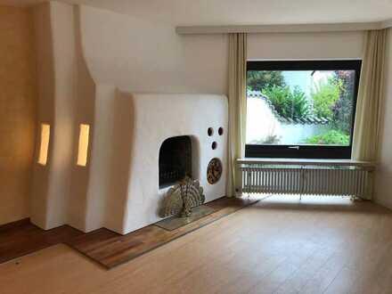 Außergewöhnliche Wohnung zur Miete in Garmisch Partenkirchen (Ortsteil Partenkirchen)