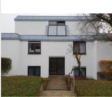 Charmante 2-Zimmer-Wohnung mit 2 Terrassen in Neckarsulm-Neuberg