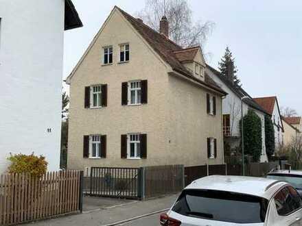 Einfamilienhaus in Hochzoll