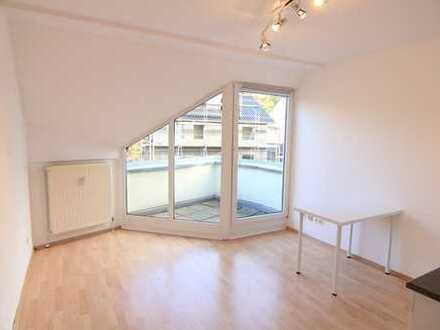 Single-Appartement in Top-Lage - Nähe EBZ, Ruhr-Universität & Knappschaft
