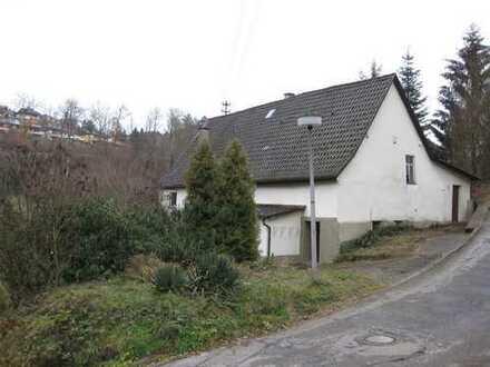 Wohnbaugrundstück mit Abrisshaus in Spiegelberg, Rems-Murr-Kreis
