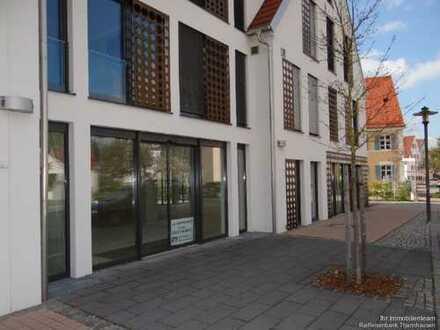 Stilvoll im Zentrum von Thannhausen Büro / Praxis / Einzelhandel