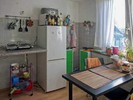 18m² Zimmer in 80m² Zweier-WG - HSD-Nähe mit guter Anbindung Altstadt, HBf, HHU