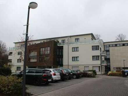*Großzügige Wohnung mit Terrasse im Seniorendomizil am Stadtgarten!*