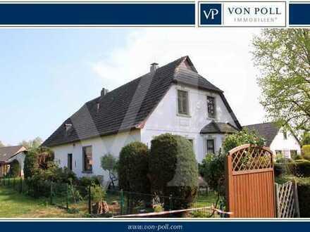Sanieren Sie Ihr Traumhaus in Wüsting/Hude nahe Oldenburg