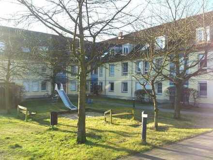 2-Zimmer-DG-Wohnung in Glienicke/Nordbahn an handwerklich Begabte zu vermieten!