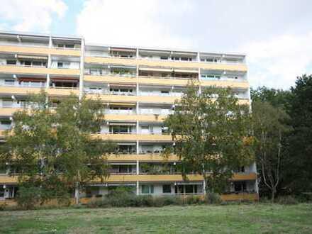 ALBERT WOLTER 1919 IVD. Rodenkirchen, großzügige 4 Zimmer Wohnung mit Süd/West Balkon