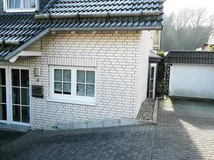 Tolle Doppelhaushälfte in beliebter Lage nähe Brucher Talsperre in Marienheide Rodt