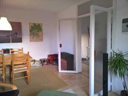 Helle 4-Zimmer-Wohnung in Horn-Lehe
