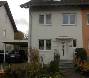 großzügige Doppelhaushälfte (DHH), Garten, Carport, Bad Kreuznach, Treppenlift