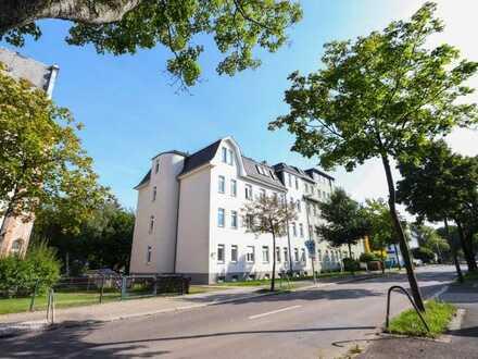 Große 4 Zimmer Maisonette Wohnung kaufen in Chemnitz