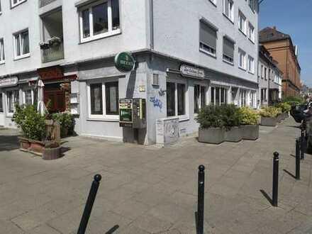 Brauereifreies Restaurant in TOP Lage