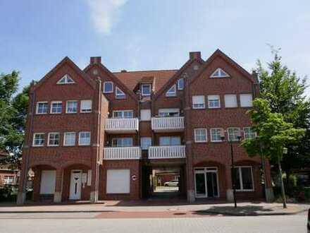 Großzügige, renovierte Dachgeschosswohnung in zentrumsnaher Wohnlage von Haren, www.deWeerdt.de