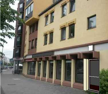Gewerbefläche/Büro/Praxis im Herzen der Weststadt – provisionsfrei –