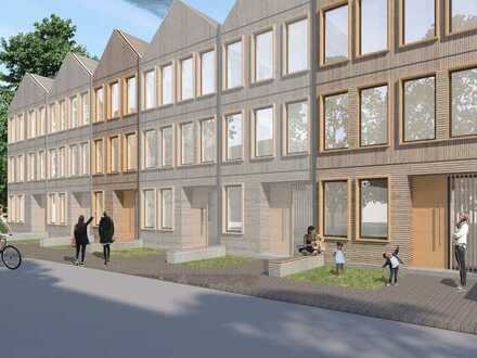 """Das """"neue"""" Bremer Haus Püffel Architekten"""