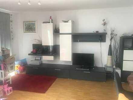 Geschmackvolle Wohnung mit drei Zimmern sowie Balkon und EBK in Porz, Köln