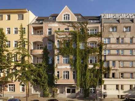 Attraktive und moderne Dachgeschosswohnung in Toplage zu vermieten