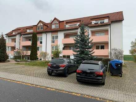 Moderne TOP-sanierte 2-Raum-Wohnung mit Terrasse in herrlicher Lage