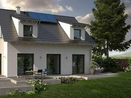 Wunderschönes Einfamilienhaus in ruhiger Lage !