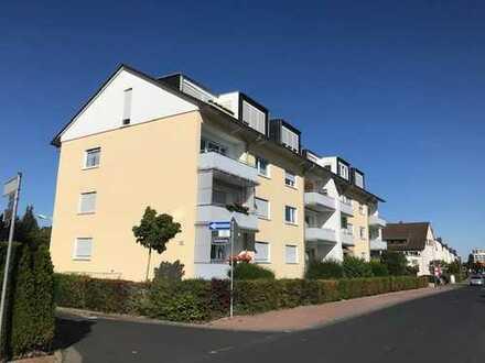 Provisionsfrei! 3 Zimmer-ETW in sehr guter, ruhiger und dennoch zentraler Lage in Bad Homburg