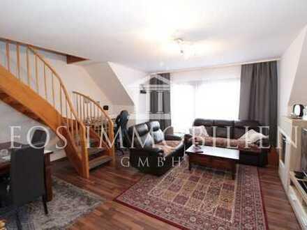 Helle 3 Zimmerwohnung in ruhiger Lage von Offenbach!