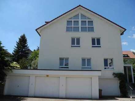 Investieren Sie in die eigene Immobilie - das wunderschöne 3-Familienhaus in guter, ruhiger Wohnlage