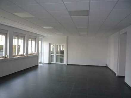 Gewerberäume als Büro Verkauf, Ausstellung im EG