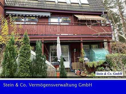 - für sofort- großzügige Wohnung mit großem Balkon sucht neuen Bewohner