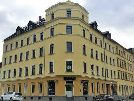 1- Zimmerwohnung (43 m²), provisionsfrei, gute Rendite !