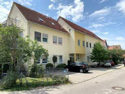 Schöne, geräumige 1- Zimmer Wohnung in Kaufbeuren, Kaufbeuren (Kernstadt)