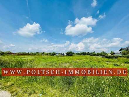 """1191m² bauträgerfreies und provisionsfreies Grundstück """"Am Speitewitz"""""""