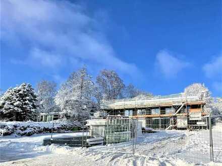 Murnau - Neubau in bester Lage - modern und hochwertig